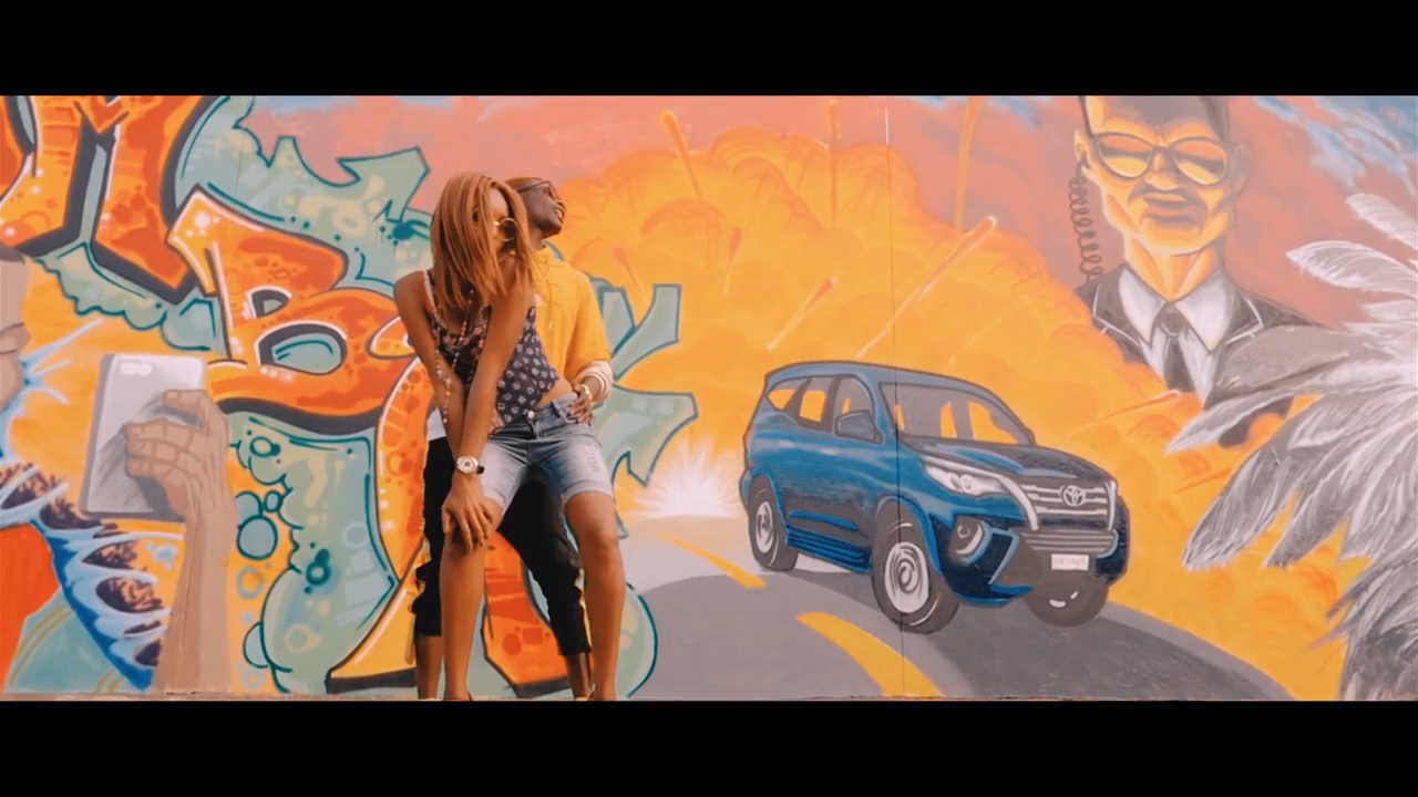 VIDEO: Shy Didy Ft. Kenz Ville -