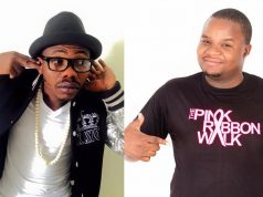 "Ruff Kid Reacts To The Death Of His 24 Year Old Manager ""Caristo Lupupa Chitamfya"""