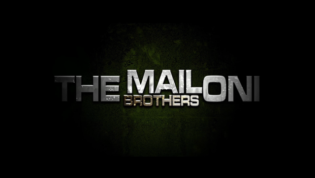 MOVIE TRAILER: The Mailoni Brother's