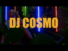 "VIDEO: Dj Cosmo - ""Like a Ball"""