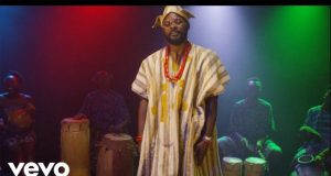 """VIDEO: Falz – """"Child Of The World"""""""