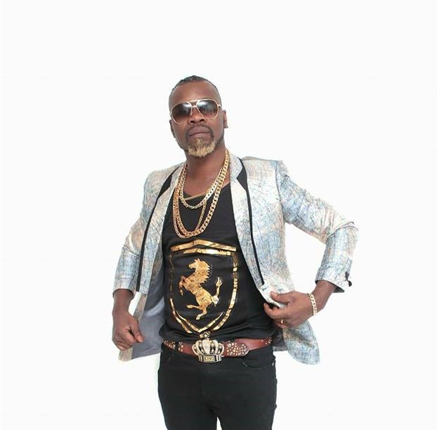 King Dandy krazy To Release A New Album 2018