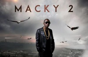 DOWNLOAD/PREVIEW: Ghetto President Full Album Macky 2