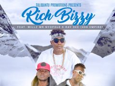 "Rich Bizzy - ""Kuno"" ft. Willz Mr Nyopole X Ray Dee (Prod. By Bicko Bicko)"