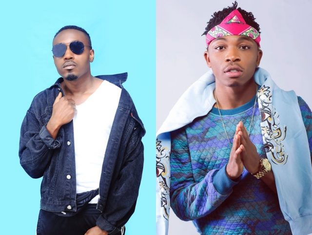 African Superstars Roberto & Mayorkun To Work Work On New Music