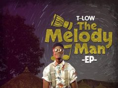 "T-Low Brings To Light Tracklist & Cover For Forthcoming EP ""The Melody Man"""