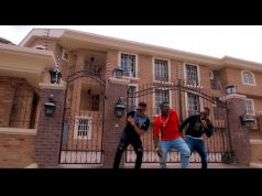 """VIDEO: Bracket – """"Chinelo"""" Ft. Duncan Mighty"""