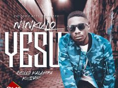 "Chills Kalampa ft. Chronic Kaystar - ""Ninkulo Yesu"""