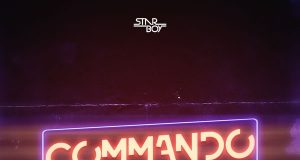 "VIDEO: Mut4Y X WizKid X Ceeza Milli - ""Commando"""