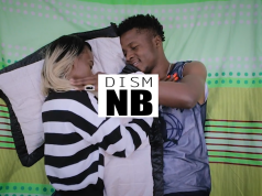 """VIDEO: Dism NB - """"Freestyle(#DEE)"""""""