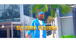 "VIDEO: Hush – ""Six Zero Figures"""