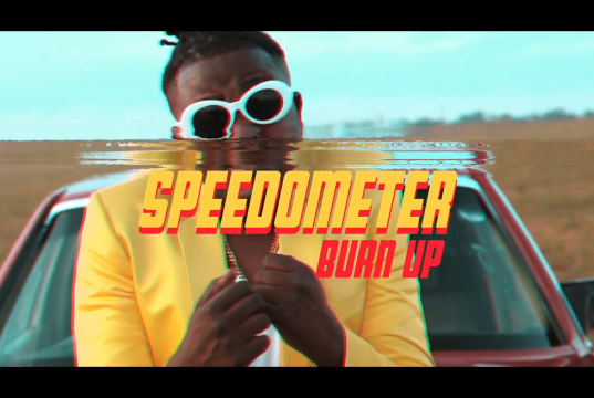 """VIDEO: T Sean - """"Speedometre Burn Up"""" ft. Bow chase"""