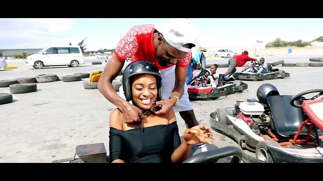 "VIDEO: Tiye P – ""Iyi Feeling"" ft. Jazzy Boy"