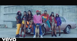 "VIDEO: Falz- ""Le Vrai Bahd Guy"""