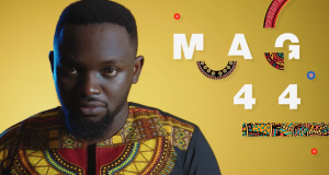 "VIDEO: Mag44 ft. Ephriam - ""Mfumya"""