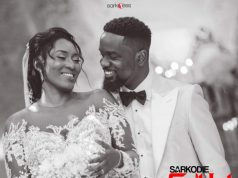 "Sarkodie ft. King Promise – ""Can't Let You Go"" (Prod. By BlaqJerzee)"
