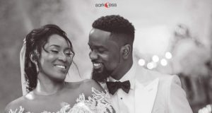 """Sarkodie ft. King Promise – """"Can't Let You Go"""" (Prod. By BlaqJerzee)"""