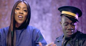 "VIDEO: Tiwa Savage – ""Lova Lova"" ft. Duncan Mighty"