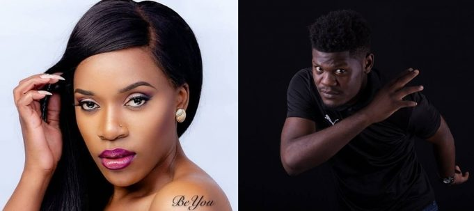 Zimbabwean Female Singer 'Cindy Munyavi' Un-Credits, Zambian Afro-Pop Singer 'RealBwoy Morgan' After Using His Instrument