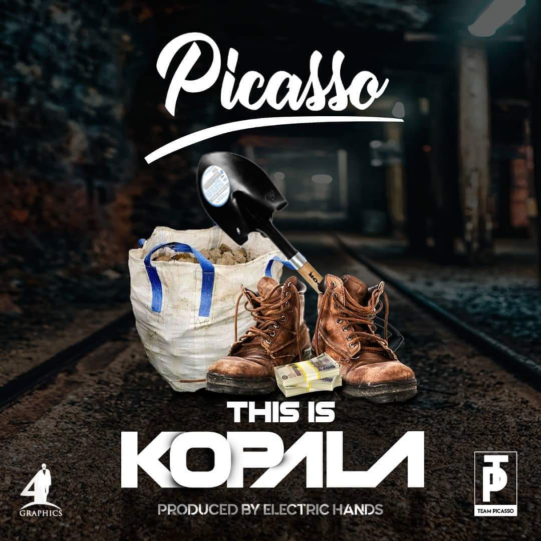 """Picasso - """"This Is Kopala"""" (Prod. By Electric Hands)"""