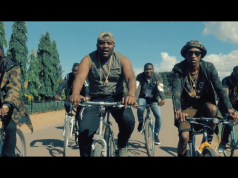 "VIDEO: Jae Cash ft. Stevo - ""kumbuka"""