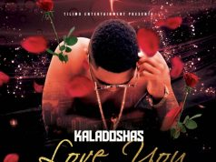 "Kaladoshas – ""Love You For Life"" (Prod. By Kekero)"