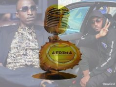 "Macky 2 & Roberto Nets Nominations In The ""All Africa Music Awards(AFRIMA18)"""