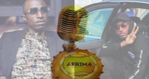 """Macky 2 & Roberto Nets Nominations In The """"All Africa Music Awards(AFRIMA18)"""""""