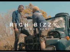 "VIDEO: Rich Bizzy – ""Efyo Chikalaba Ifi"" ft. General kanene"