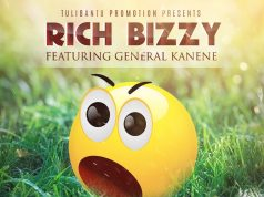 "Rich Bizzy ft. General kanene - ""Efyo Chikalaba Ifi"" (Prod. By Bicko Bicko)"