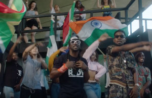 "VIDEO: Rudeboy – ""Together"" ft. Patoranking"