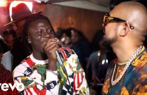 "VIDEO: Stonebwoy Ft. Sean Paul – ""Most Original"""