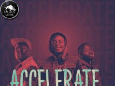 "Urban Hype – ""Accelerate"" (Prod. By Fumbani)"