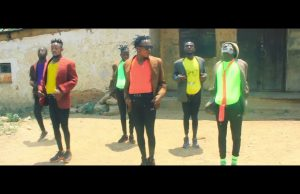"DANCE VIDEO: Dalisoul X Shenky – ""Ma Files"""