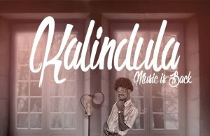 """Ragtime Bangers Artist - RealBwoy Morgan Is Set To Release A new Song called """"kalindula"""""""
