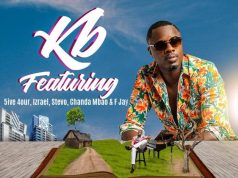 "KB ft. 5ive 4our, Izrael, Stevo, Chanda Mbao and F Jay - ""My Dairy 6"" (Prod. By KB)"