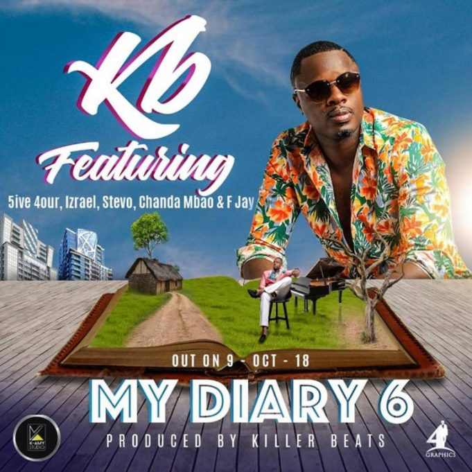 KB ft. 5ive 4our, Izrael, Stevo, Chanda Mbao and F Jay -