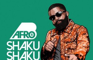 "Afro B - ""Shaku Shaku"" Ft. Team Salut"