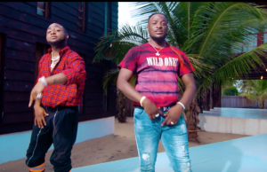 "VIDEO: DMW ft. Davido & Peruzzi – ""Twisted"""