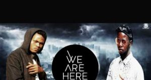 """The Undefined Nigaz - """"We Are Here"""""""