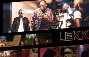 "VIDEO: MI Abaga – ""Lekki"" ft. Odunsi, Ajebutter22, Falz"