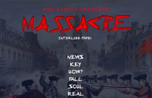 Check Out Muzo AKA Alphonso's Track list For #Massacre