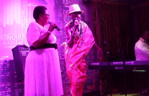 "WATCH: Mumba Yachi, Sibongile Khumalo - ""Live Performance"""