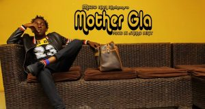 Muzo AKA Alphonso Shares The Cover For Mother Gla