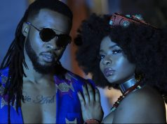 """VIDEO Flavour – """"Crazy Love"""" Ft. Yemi Alade"""