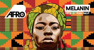 "VIDEO: Afro B – ""Melanin"""