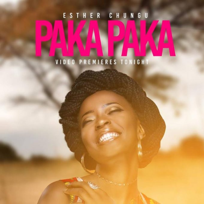 "VIDEO: Esther Chungu ft. James Sakala – ""Paka Paka"""