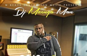 """DJ Mzenga Man ft. V/A - """"2018 End Of Year Cypher"""""""