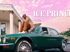 "VIDEO: Ice Prince Ft. Peruzzi – ""Yawa"""