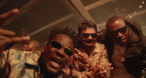 "VIDEO: Mr Eazi Ft. Sneakbo & Just Sul – ""Chicken Curry"""